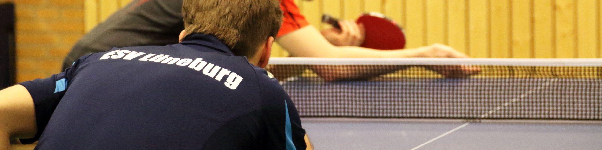 ESV Lüneburg – Tischtennis